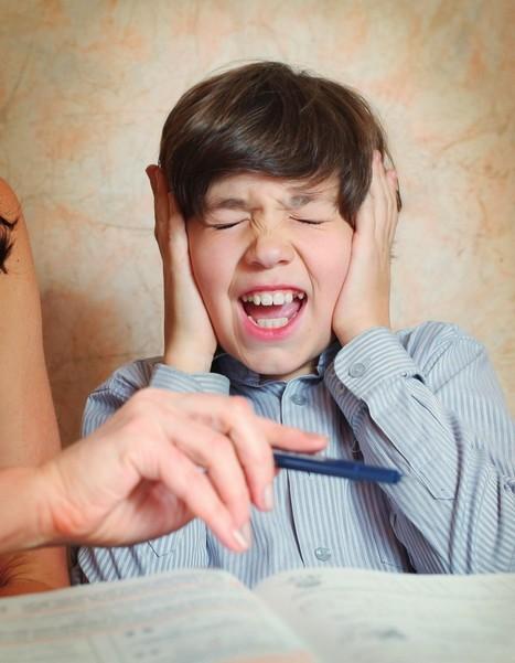 Mitos del Déficit de Atención con Hiperactividad (TDAH)   Aprendiendoaenseñar   Scoop.it