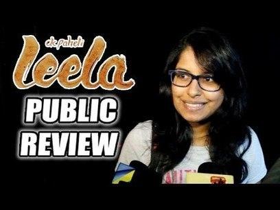 Hindi movie 2015 paheli full leela ek