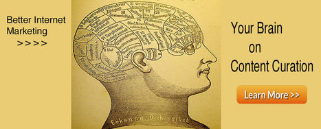 This Is Your Brain On Content Curation - @CrowdFunde | SOLO Media Marketing | Scoop.it