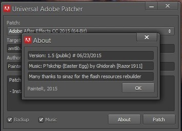serial number for adobe after effects cc 2015