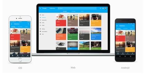 Google+ : meilleurs commentaires, retour des événements, fin de l'ancienne interface... | Actualité Social Media : blogs & réseaux sociaux | Scoop.it
