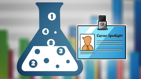 Career Spotlight: What I Do as a Data Scientist | Text Analytics | Scoop.it