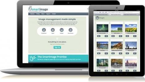 Introducing... Smartimage ~ Image Management Made Simple | Digital Asset Management and Marketing Technology | Scoop.it
