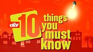 Ten Reasons We Are Seeing An Excess of Lists of Ten Things We Should Know | AJCann | Scoop.it