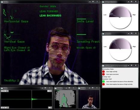 Le futur de l'intelligence artificielle sera-t-il empreint d'émotion ? | Veille Informatique par ORSYS | Scoop.it