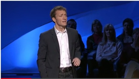 9 Excellent Under 3 Minutes TED Talks for Teachers ~ Educational Technology and Mobile Learning | Digital Learning | Scoop.it