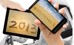 It's 2013 – What Digital Trends Should You Be Prepared For…   HR Tech Scoops of the Week   Scoop.it
