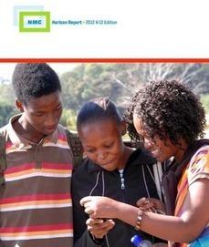 Educação e E-learning 2.0: Horizon Report - 2012 K-12 Edition | Tecnologia, mobilidade e educação | Scoop.it