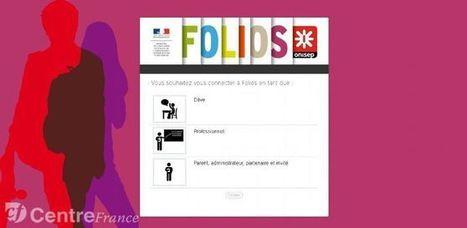 Éducation - Folios, une application numérique de valorisation du parcours de l'élève | Ressources d'autoformation dans tous les domaines du savoir  : veille AddnB | Scoop.it