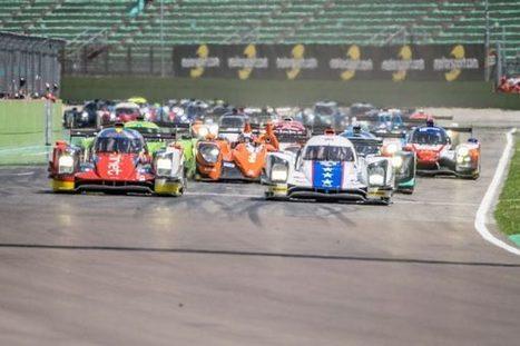 38 CONCURRENTS EN PISTE AUX 4 HEURES DU RED BULL RING EN ELMS | Auto , mécaniques et sport automobiles | Scoop.it