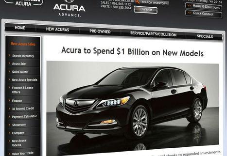 Four Engaging Content Types for Your Dealer Website   JD Rucker   DrivingSales   Automotive E-Commerce   Scoop.it