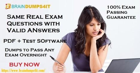 CompTIA A+ 220-902 Exam Braindumps & Latest