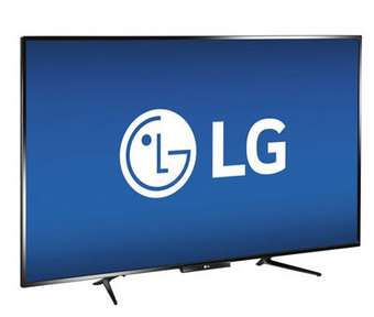 LG 55LF5700 Review - All Electric Review | Best HDTV Reviews | Scoop.it