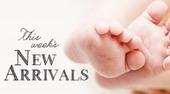 UK Birth Announcements 21/7/14 - 27/7/14 - British Baby Names | Balancing the Bump | Scoop.it