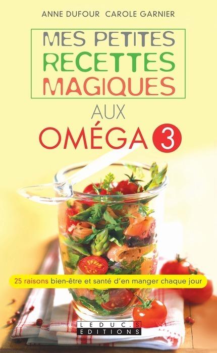 10 aliments pour faire le plein d'Oméga-3 | Huiles essentielles by Danièle Festy | Scoop.it