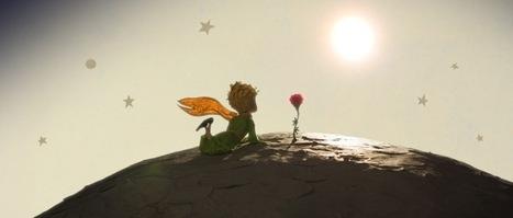 Le Petit Prince nous guide sur les réseaux sociaux | Le tourisme pour les pros | Scoop.it