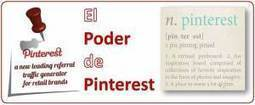 El Poder De Pinterest | Reflejos del Mundo Real | Scoop.it