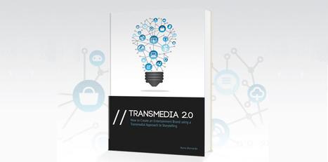 L'approche entrepreneuriale à la narration transmédia - Blogue - Écran de veille - Recherches sur l'industrie - À propos - Fonds des médias du Canada | INSPIRATIONS Transmédia | Scoop.it