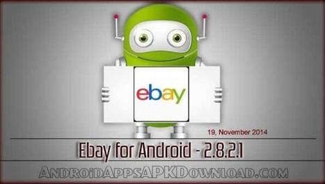 ebay android app apk