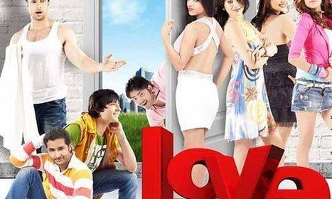 Love Ke Funday The Movie English Sub 1080p Torrent