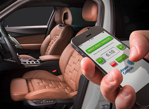Automatic seat pre-adjustment   Johnson Controls Inc.   MyFM   Scoop.it
