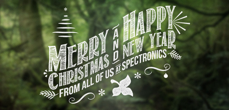 Christmas time again! Best wishes for an awesome one from Spectronics! | The Spectronics Blog | Inclusive Learning Technologies | Scoop.it