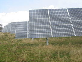 Solar Industry Bounces Back | Sustainable Energy | Scoop.it