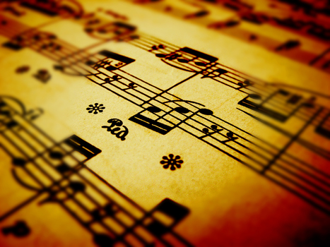 How music prevents organ rejection | the psychology of music | Scoop.it