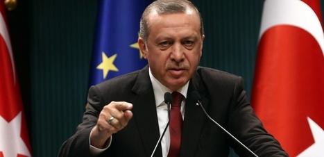 Poursuivis pour une pétition : vaste chasse aux sorcières en Turquie Par Céline Lussato + Noam Chomsky | Géopoli | Scoop.it