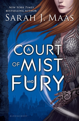 a review of A Court of Mist and Fury | Young Adult Novels | Scoop.it