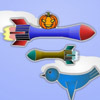 Pumpkin Riding Missile - Play FREE Games Online at GamingHunks.com | gaming hunks | Scoop.it