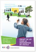 Mieux accompagner la scolarisation des jeunes sourds - éducation.gouv.fr (Communiqué de presse) | TIC & EDUC | Scoop.it