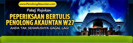 Peperiksaan Penolong Akauntan Gred W27 2013 | Wordpress Themes | Scoop.it