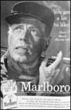 NPR : The Marlboro Man, Present at the Creation- How Marlboro went from a girly cigarette to a macho brand | A Cultural History of Advertising | Scoop.it