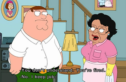 Ay, Ay, Ay, Consuela!! – Should We Love Her or Hate Her? | mexicanismos | Scoop.it