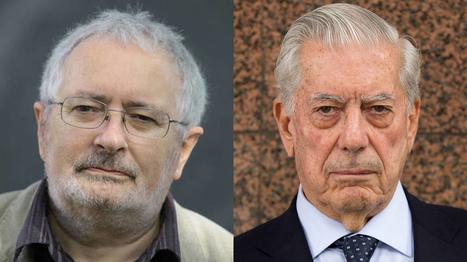 Terry Eagleton, el ENEMIGO de Mario Vargas Llosa | MAZAMORRA en morada | Scoop.it