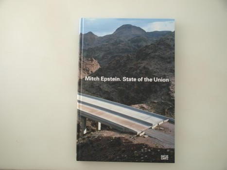 This Week In Photography Books – Mitch Epstein | Photography Now | Scoop.it