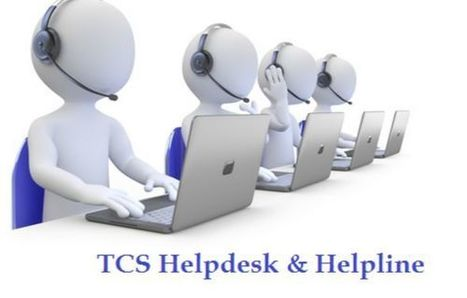 TCS Ultimatix Helpdesk and Toll Free Number &nd