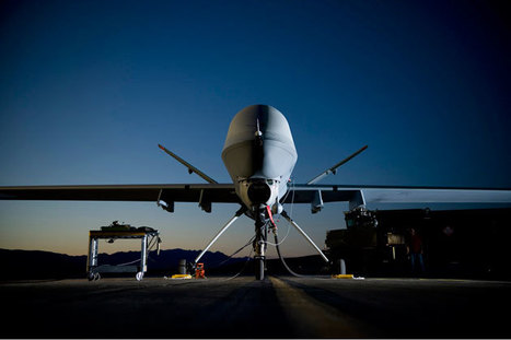 Obama Administration's Drone Death Figures Don't Add Up | Drones & robots | Scoop.it