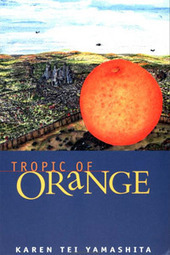 Best L.A. Novel Ever: Karen Tei Yamashita's Tropic of Orange vs. Christopher ... - LA Weekly (blog) | Health and the Vagus Nerve | Scoop.it