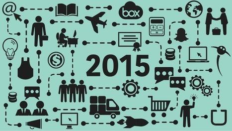 10 startups to watch in 2015   kleckerlabor   Scoop.it