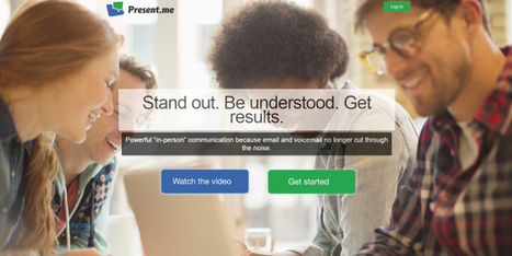 12 Tools To Create Powerful Presentations | Diseño de proyectos - Disseny de projectes | Scoop.it