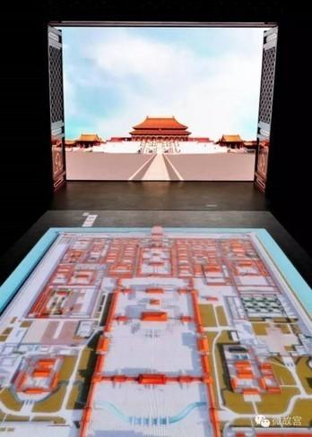 La Cité interdite de Pékin lance une galerie numérique pour explorer l'histoire et la riche collection du Musée et Palais | Digital Creativity & Transmedia | Scoop.it
