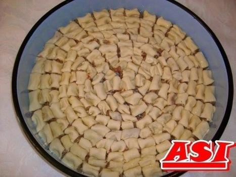 #Recept Zalogajčiči sa teletinom | Recepti i kuhinja za pocetnike [ kao ja] | Scoop.it