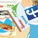 Social media lifeline for international students | Meld Magazine ... | Magazine Publishing | Scoop.it