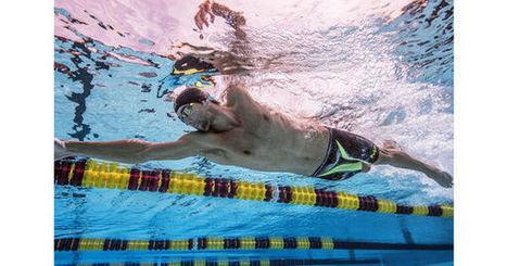 [Le made in France aux JO] Aqua Lung plonge dans le bain de la compétition avec Michael Phelps  - Quotidien des Usines   Entreprise 2.0 -> 3.0 Cloud-Computing Bigdata Blockchain IoT   Scoop.it