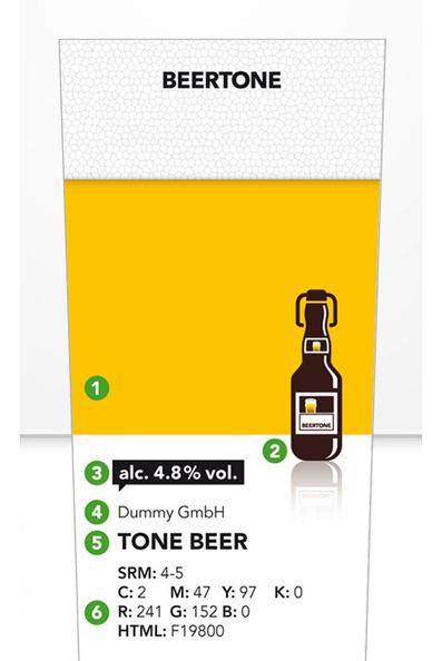 The Intersection of Color Design and... Beer   Le Monde de la bière   Scoop.it