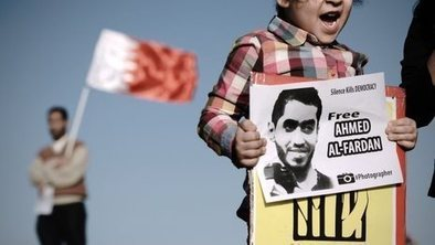 Bahrain releases photojournalist, Ahmed Fardan | Human Rights and the Will to be free | Scoop.it
