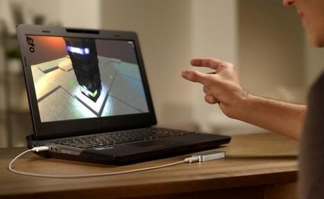 A look at the future of hands-free computing | Post-Sapiens, les êtres technologiques | Scoop.it