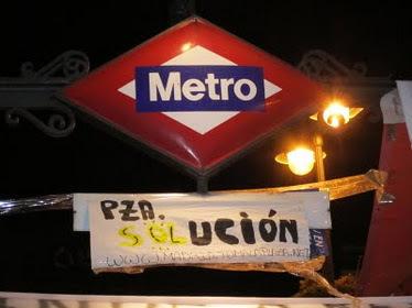 DESPEGAR: Promo25N - Feminismos Sol   #hombresporlaigualdad   Scoop.it